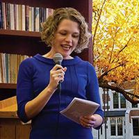 Charlotte Artese: Shakespeare and the Folk Tale