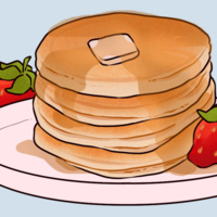 Art and Art History Pancake Breakfast