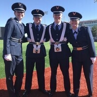 AFROTC Recruiting Event
