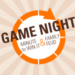 GAME NIGHT | Minute To Win It & Family Feud
