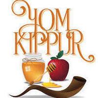 Yom Kippur (Major Religious Holiday)