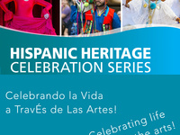 Hispanic Heritage Celebration
