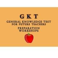 G.K.T. Future Teachers Prep Workshop
