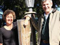 Wood Pellet Boiler Home Tour in Caroline