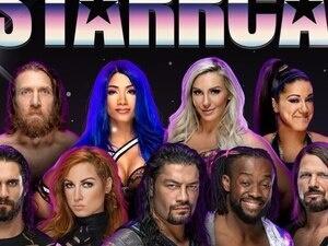 WWE Starrcade