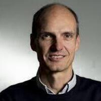 Prof. Jan Henrik Ardenkjær-Larsen (Tech. U. Denmark)
