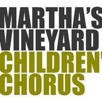 Martha's Vineyard Children's Chorus Rehearsals