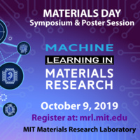 Materials Day 2019