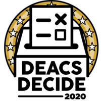 Deacs Decide 2020 Interest Session