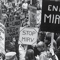 November Actions: Special Screening on the 50th Anniversary of MIT's Historical Protests