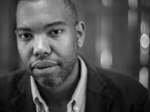 A DISCUSSION WITH AUTHOR TA-NEHISI COATES