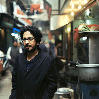 Sarnath Banerjee Lunchtime Lecture: The Role of Visual Imagination in Unravelling a Tangled World