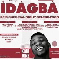 Idagba - MIT ASA Cultural Night