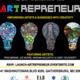 Artrepreneur