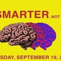 """Work SMARTER, Not Harder"
