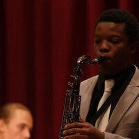 Thompson Jazz Combos: October 21
