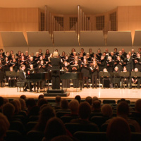 Marquette Choral Society Concert: Angelic Voices