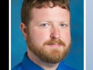 Faculty Book Talk: Calum Matheson