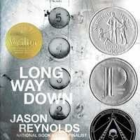 """Long Way Down"" by Jason Reynolds - One Book book discussion"