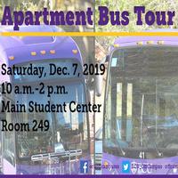 Apartment Bus Tour