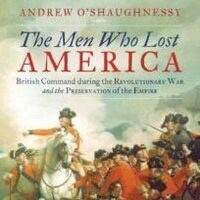 February Book Club Meeting: The Men Who Lost America