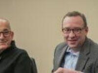CIHLER: Employee Representatives Roundtable