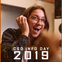 CSD INFO Day