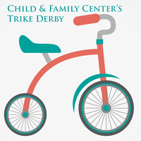 Child & Family Center's Trike Derby
