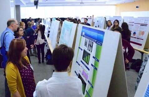 Annual North Dakota IDeA Network of Biomedical Research Excellence (INBRE) Undergraduate Research Symposium