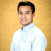 USC Spatial Celebrates GIS Day: Tom Vo, Senior Regional Planner at SCAG
