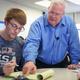 Principles of Effective Grant Writing: STEM