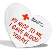 American Red Cross Holiday Blood Drive at Redwood Campus