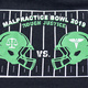 2020 Malpractice Bowl - Law vs. Med
