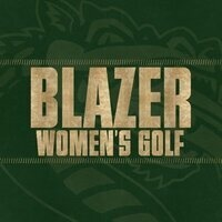 UAB Women's Golf at Battle at the Beach