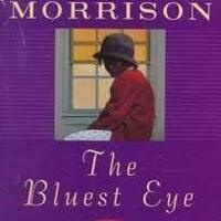 The Mustard Mansion Book Club: The Bluest Eye