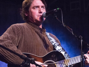 Chuck McDowell Tribute Show
