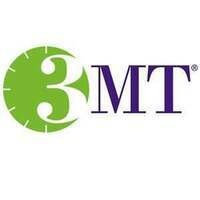 3-Minute Thesis Semifinals