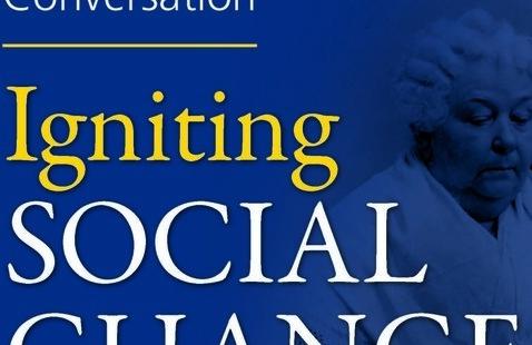 Stanton/Anthony Conversation: Igniting Social Change