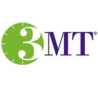 3-Minute Thesis Finals Competition