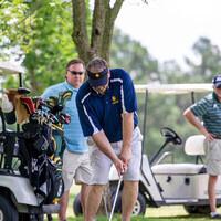 2019 Homecoming Golf Tournament