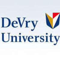 DeVry University visits Trinity River