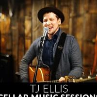 Cellar Sessions: TJ Ellis