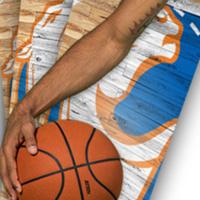 UTA Men's Basketball vs. UC Santa Barbara