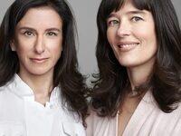 Megan Twohey and Jodi Kantor