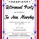 Retirement Party: Jo Ann Murphy