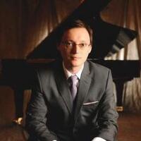 Lake Como Residency: Guest Master Class: Stanislav Ioudenitch, piano