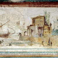 """The Rutledge Lecture in Classics: """"A World in Pieces,"""" by Andrew M. Riggsby"""