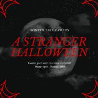 A Stranger Halloween