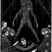 "Sunday Reading Series - ""The Black Cat"""