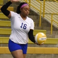 Fort Valley State University Women's Volleyball at Savannah State University